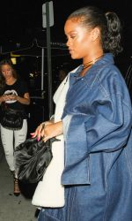 Rihanna Was Seen Out in West Hollywood 06/11/2016-5