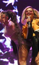 Rita Ora at LA Pride Music Festival in Los Angeles 06/11/2016-4