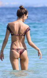 Alessandra Ambrosio in Bikini in Ibiza 07/02/2016-3