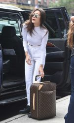 Bella Hadid Was Seen at JFK Airport in New York City 07/01/2016-2