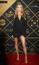 Charlotte McKinney at the 2016 MAXIM Hot 100 Party at the Hollywood Palladium in Los Angeles 07/30/2016-2