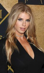 Charlotte McKinney at the 2016 MAXIM Hot 100 Party at the Hollywood Palladium in Los Angeles 07/30/2016-5