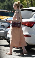 Elle Fanning Was Spotted Out in Los Angeles 07/07/2016-5