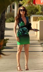 Erika Jordan Out in Beverly Hills 07/10/2016-3