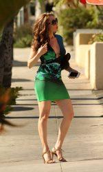 Erika Jordan Out in Beverly Hills 07/10/2016-4
