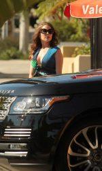 Erika Jordan Out in Beverly Hills 07/10/2016-5