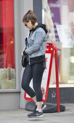 Kate Mara Goes Shopping in London 07/14/2016-4