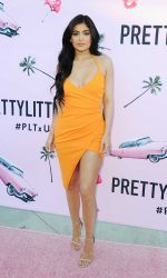 Kylie Jenner at the PrettyLittleThing.com US Launch Party in Los Angeles 07/07/2016-3