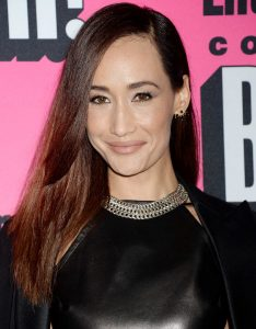 Maggie Q at Entertainment Weekly Annual Comic-Con Party at Hard Rock Hotel in San Diego 07/23/2016-3
