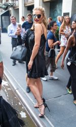 Rita Ora Leaves America's Top Model Event in New York 07/17/2016-2