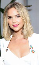 Arielle Kebbel Benefit for OnePulse Foundation in California 08/19/2016-4