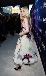Elle Fanning at Variety's Power of Young Hollywood Presented by Pixhug in Los Angeles 08/16/2016-4