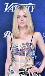Elle Fanning at Variety's Power of Young Hollywood Presented by Pixhug in Los Angeles 08/16/2016-5