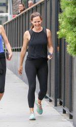 Jennifer Garner Was Seen Out in Los Angeles 08/27/2016-4