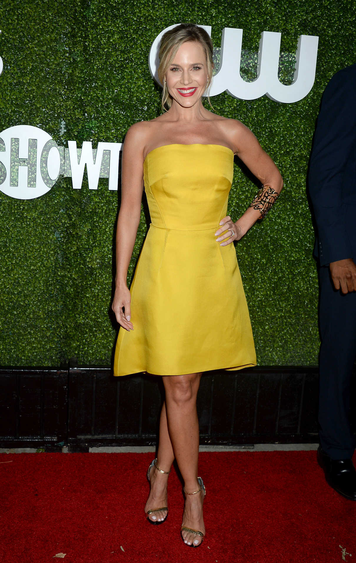 Julie Benz: TV Series Party at the 56th Monte-Carlo