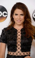Karla Souza at Disney ABC Television Hosts 2016 TCA Summer Press Tour in Beverly Hills 08/04/2016-4