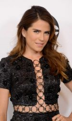 Karla Souza at Disney ABC Television Hosts 2016 TCA Summer Press Tour in Beverly Hills 08/04/2016-5