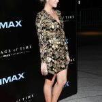 Brittany Snow at the Voyage of Time: The IMAX Experience Premiere in Los Angeles 09/28/2016-2