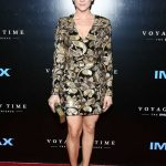 Brittany Snow at the Voyage of Time: The IMAX Experience Premiere in Los Angeles 09/28/2016-4