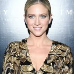 Brittany Snow at the Voyage of Time: The IMAX Experience Premiere in Los Angeles 09/28/2016-5