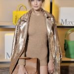 Gigi Hadid at the Max Mara Event During the Milan Fashion Week 09/21/2016-3