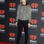 Hailee Steinfeld at the 2016 iHeartRadio Music Festival at T-Mobile Arena in Las Vegas 09/23/2016-2