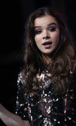 Hailee Steinfeld Hits 97.3 Sessions at Revolution in Fort Lauderdale 09/15/2016-5