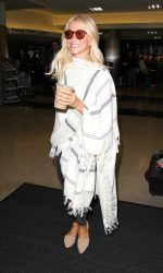 Julianne Hough Was Seen at LAX Airport in Los Angeles 09/08/2016-4