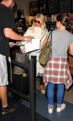 Julianne Hough Was Seen at LAX Airport in Los Angeles 09/08/2016-5