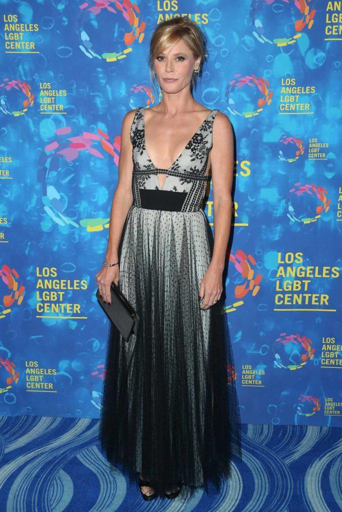 Julie Bowen at the 47th Anniversary Gala Vanguard Awards in Los Angeles 09/24/2016-1