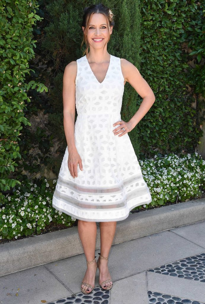 KaDee Strickland at the Rape Foundation Annual Brunch at a Private Residence in Beverly Hills 09/25/2016-1