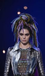 Kendall Jenner at the Marc Jacobs Fashion Show During New York Fashion Week 09/15/2016-5