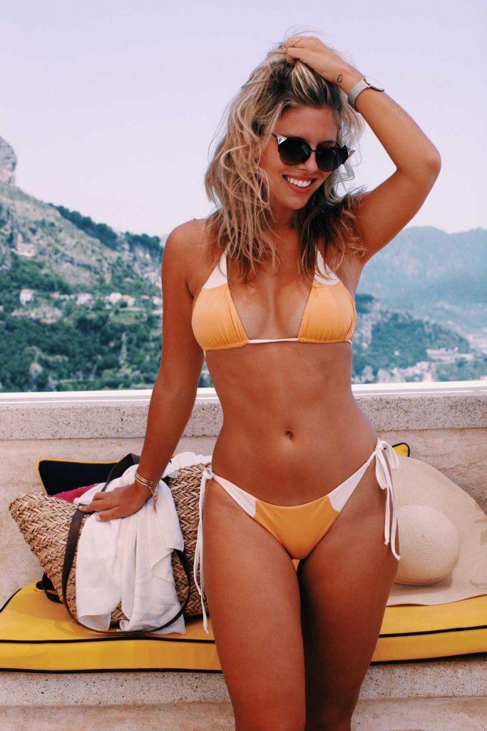 Natasha Oakley in Bikini in Miami 09/27/2016-1
