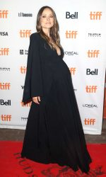 Olivia Wilde at the Colossal Premiere During Toronto International Film Festival 09/09/2016-2