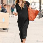 Olivia Wilde Was Seen Out in New York City 09/27/2016-2