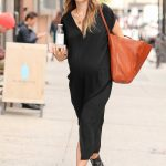 Olivia Wilde Was Seen Out in New York City 09/27/2016-3