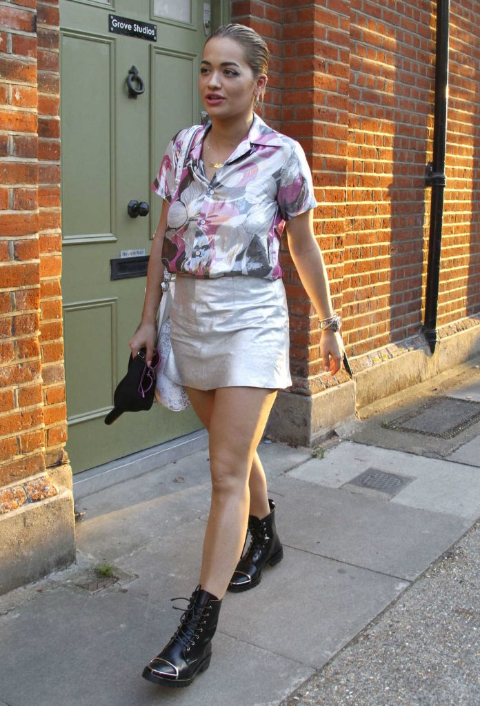 Rita Ora Was Seen Out in London 09/13/2016-1