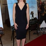Daisy Ridley at The Eagle Huntress Premiere in Los Angeles 10/18/2016-2