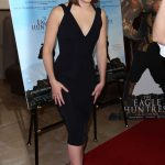Daisy Ridley at The Eagle Huntress Premiere in Los Angeles 10/18/2016-3
