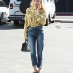 Emma Roberts Was Seen Out in West Hollywood 10/19/2016-2