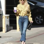 Emma Roberts Was Seen Out in West Hollywood 10/19/2016-4
