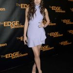 Hailee Steinfeld at The Edge of Seventeen Photo Call in Beverly Hills 10/29/2016-5