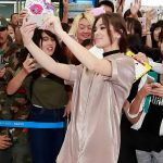 Hailee Steinfeld Was Seen at Narita International Airport in Tokyo 10/09/2016-4