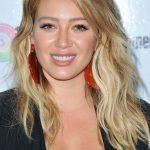 Hilary Duff at Entertainment Weekly's PopFest in Los Angeles 10/30/2016-5