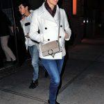 Jennifer Garner Was Seen Out in New York 10/26/2016-2