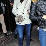 Jennifer Garner Was Seen Out in New York 10/26/2016-5