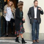 Jessica Alba Goes Shopping in Paris 10/02/2016-3