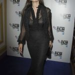 Monica Bellucci at On the Milky Road Screening During the London Film Festival 10/15/2016-2