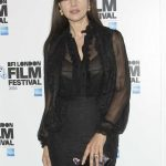 Monica Bellucci at On the Milky Road Screening During the London Film Festival 10/15/2016-3