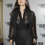 Monica Bellucci at On the Milky Road Screening During the London Film Festival 10/15/2016-4